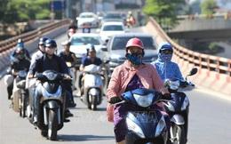 Từ 2 - 4/10, chỉ số tia cực tím có nguy cơ gây hại rất cao tại một số tỉnh, thành phố