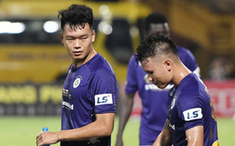 """Bị Thanh Hóa cầm hòa, HLV Hà Nội FC nói thất vọng vì đội bạn: """"Họ cố tình kiếm 1 điểm, chơi kiểu ru ngủ và cắt vụn trận đấu"""""""