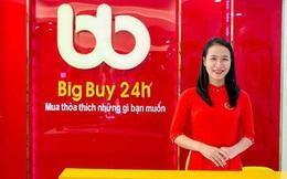 """Sàn thương mại điện tử không tên tuổi nhưng tự xưng hàng đầu Việt Nam: Mua hàng trên BigBuy24h hoàn tiền 400%, nay app ngừng hoạt động, nộp hàng tỷ đồng có nguy cơ """"mất trắng"""""""