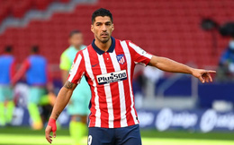 Luis Suarez khóc nhiều đêm vì bị Barcelona 'hắt hủi'