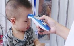 Cảnh báo nhiều trẻ mắc tay chân miệng nặng, biến chứng lên não