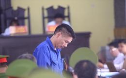 Gian lận thi cử ở Sơn La: Cựu thượng tá Công an kháng cáo kêu oan