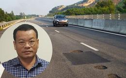 Bộ Công an thông tin danh tính 6 người bị khởi tố cùng Phó Tổng Giám đốc VEC Nguyễn Mạnh Hùng
