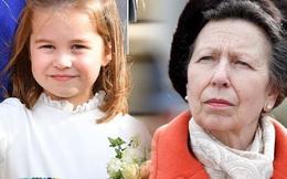 """Hoàng gia Anh đã thay đổi luật lệ ra sao để bảo vệ quyền lợi cho cô con gái """"độc nhất vô nhị"""" của Hoàng tử William?"""
