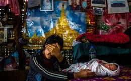 """Nhức nhối nạn buôn bán cô dâu sang Trung Quốc: Bị """"chồng"""" giam lỏng, tiêm thuốc và cưỡng bức mỗi tối"""