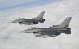Dùng S-400 của Nga nhắm F-16 của Mỹ, Thổ Nhĩ Kỳ đổ thêm dầu vào lửa?