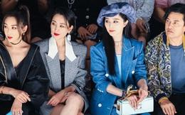 Nữ hoàng giải trí Phạm Băng Băng chơi trội tại sự kiện, lu mờ loạt mỹ nhân với nhan sắc và thần thái hạng A Cbiz