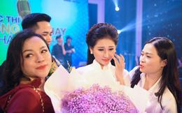Lê Minh Ngọc nói gì về vị trí á quân Giọng hát hay Hà Nội 2020?