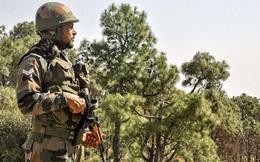 Ấn Độ - Pakistan lại đấu pháo tại đường Ranh giới Kiểm soát