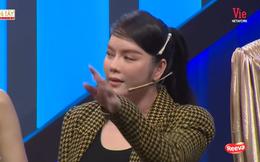 """Lý Nhã Kỳ cố tình đụng chạm, Khắc Việt: """"Anh có vợ rồi"""""""