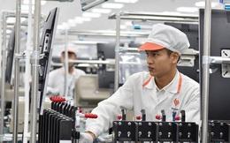 VinSmart đã xuất khẩu điện thoại sang Mỹ