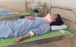 Nữ sinh lớp 8 bị bạn đánh ở Gia Lâm đi học 1 buổi lại nghỉ vì đau đầu