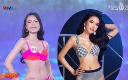Nhan sắc thật của thí sinh Hoa hậu Việt Nam bị đồn yêu cầu thủ Đoàn Văn Hậu