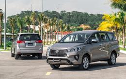 Khám phá Toyota Innova 2020 mới giá từ 750 triệu đồng