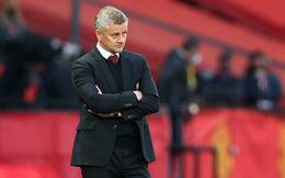Vòng luẩn quẩn tái diễn, Man United lại chuẩn bị sa thải Solskjaer
