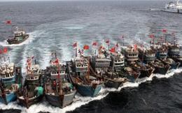 Malaysia bắt giữ 6 tàu cá, 54 thủy thủ Trung Quốc