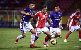 V-League 2021 thi đấu theo thể thức nào?