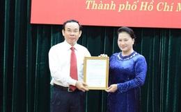 Bộ Chính trị giới thiệu ông Nguyễn Văn Nên để bầu làm Bí thư Thành ủy TPHCM
