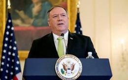 Ngoại trưởng Mỹ: Trung Quốc đe dọa cả Bộ tứ kim cương