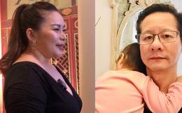 """Chồng đại gia lên tiếng khi Phan Như Thảo bị body shaming: """"Vợ mập là tại chồng con, yêu thương và hy sinh chính là em"""""""
