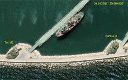 Tên lửa Nga từng bắn hạ 45 UAV nhận nhiệm vụ mới: Bảo vệ căn cứ hải quân lớn nhất ở Syria