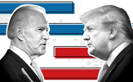 """Thư từ nước Mỹ: Cơn khát quyền lực và ván cược """"thắng bằng mọi giá"""" trong cuộc bầu cử tổng thống Mỹ"""