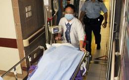 """Cựu trùm Hội Tam Hoàng Hồng Kông bị bắt sau vụ triệt hạ đối thủ """"nhanh như chớp"""""""