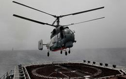 """Hé lộ sức mạnh trực thăng """"sát thủ săn ngầm"""" mới nhất của Nga"""