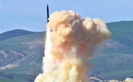 Sử dụng nhiên liệu tàng hình cho tên lửa có thể kích hoạt một cuộc chiến tranh hạt nhân?