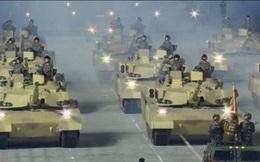 Triều Tiên vừa khoe xe tăng chủ lực mới, nhưng nó có gì đặc biệt?