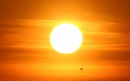 Câu hỏi 99% người được hỏi không biết đáp án: Mặt trời có màu gì?