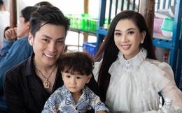 Lâm Khánh Chi bất ngờ tuyên bố sẽ có thêm con trong năm sau