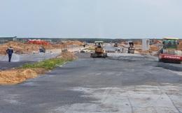 Dự án sân bay Long Thành đang giải phóng mặt bằng đến đâu?