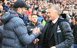 Gạt bỏ hiềm khích, Man United cùng Liverpool mở màn cuộc chiến gây chấn động Premier League