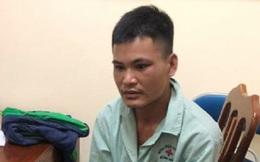 Bắt nghi phạm sát hại nam thanh niên, cướp tài sản rồi phi tang thi thể ven đường ở Yên Bái