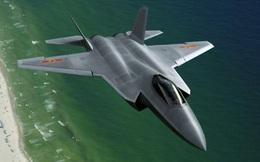 """So sánh tiêm kích """"F-35"""" Trung Quốc với bản gốc của Mỹ"""