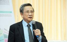 """GS Nguyễn Minh Thuyết: Khi biết việc gán ghép bài học """"bốn cái làn"""" vào SGK Tiếng Việt lớp 1, có người đã gửi lời xin lỗi"""