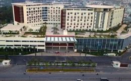 TPHCM khánh thành bệnh viện hơn 5.800 tỉ đồng