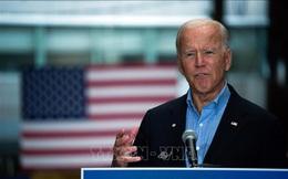 CBS News-YouGov: Ông Biden duy trì dẫn trước Tổng thống Trump tại Michigan và Nevada
