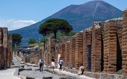 Du khách trả lại cổ vật lấy cắp từ di tích Pompeii vì 'trúng lời nguyền'