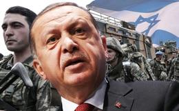Sau Syria, Libya và Nagorno-Karabakh, cỗ máy chiến tranh Thổ đang để mắt tới mục tiêu này?