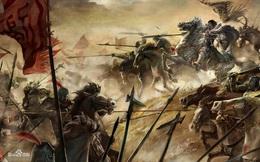 3 trận đánh để đời của Tây Sở Bá Vương Hạng Vũ, trận cuối cùng đại bại vì 1 bài hát dân ca