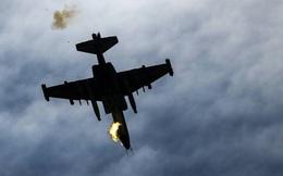 NÓNG: Thêm một Su-25 bị bắn rơi, chiến sự Azerbaijan - Armenia leo thang nguy hiểm