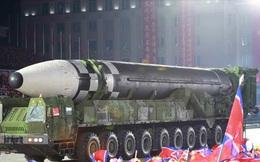 Triều Tiên có thể thử tên lửa mới tùy thuộc vào kết quả bầu cử Mỹ