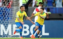 Brazil: Giấc mơ bá chủ Nam Mỹ