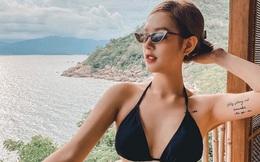 Vợ 'streamer giàu nhất Việt Nam' đăng ảnh bikini cực gắt, body xịn đét mà chả mấy khi khoe