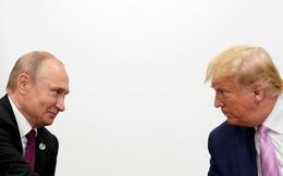 Nga sẽ xích lại Trung Quốc dù TT Trump hay ông Biden chiến thắng?
