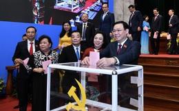 Thường vụ Thành ủy Hà Nội nhiệm kỳ 2020 - 2025 gồm những ai?