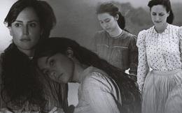 Chuyện về đám cưới đồng tính nữ đầu tiên trong lịch sử: Những cô gái vì yêu cứ đâm đầu, bất chấp hệ quả khủng khiếp để được ở bên nhau