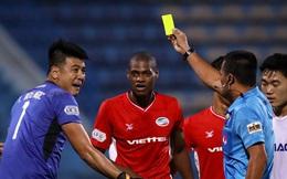 """Hàng thủ HAGL """"thủng lỗ chỗ"""" trước trận đấu với Hà Nội FC"""